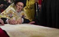 Вселенский патриархат имеет шанс реформировать православие, пока РПЦ в изоляции