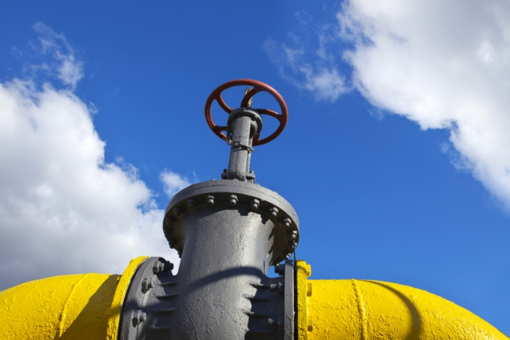 В Украинское государство «зашел» международный трейдер AOT Energy