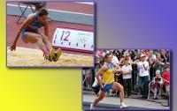 Ольга Саладуха победила на этапе Мирового вызова