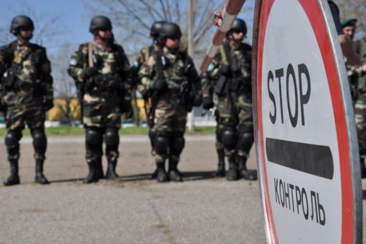 С1января вгосударстве Украина начнут отслеживать граждан России иснимать отпечатки пальцев