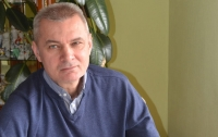 Станіслав Стеценко: