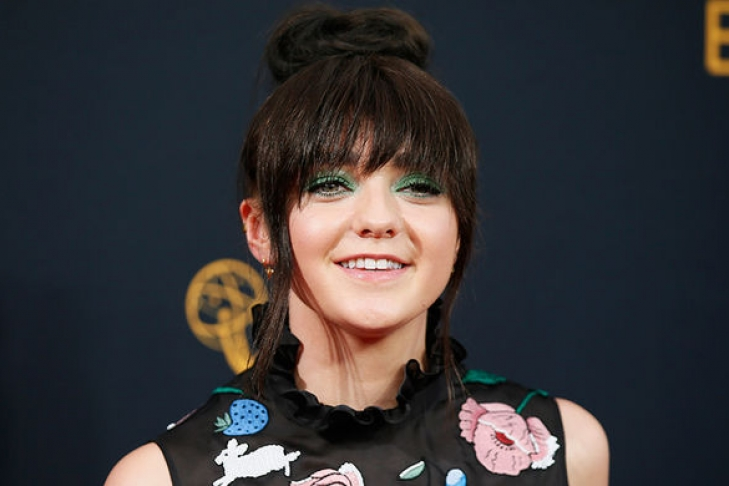 Звезда «Игры престолов» сообщила овыходе восьмого сезона весной 2019г.