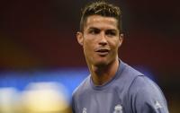 Роналду определился с клубом, где хочет продолжить карьеру