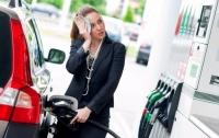 Цены на бензин в Украине заметно выросли