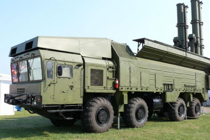 ВКремле разъяснили НАТО решение расположить «Искандеры» вКалининградской области