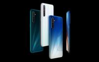 Рассекречены характеристики нового смартфона Oppo K5