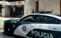 Власти Мексики изъяли свыше 4 тонн наркотиков на границе с США