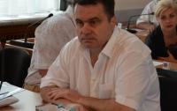 В Николаеве директор рынка побил депутата местного горсовета