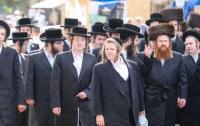 Умань снова становится центром еврейской религиозной жизни
