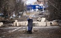 Боевики планируют эвакуацию на Донбассе