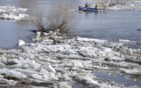 Оттепель провоцирует серьезные паводки