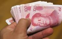 Китаец украл $1 млн из-за ошибки в банкоматах