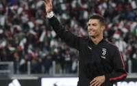 Роналду провозгласил себя лучшим бомбардиром в истории футбола