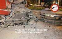 Масштабное ДТП с участием нардепа в Киеве: свежие подробности