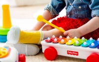 Выяснилась новая опасность детских игрушек