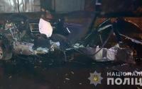 В Чернигове подросток взял автомобиль деда – четыре человека погибли