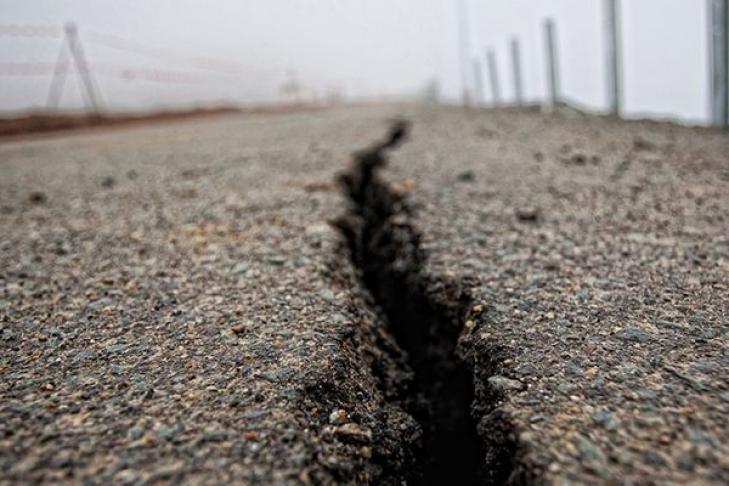 Появились подробности о землетрясении в Японии