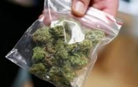 Правоохранители Киевщины изъяли наркотики на 75 тыс. долларов