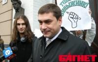 «Регионал» Луцкий стал главой района, в котором проиграл оппозиционеру