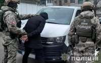 В Житомире обнаружили боевика ИГИЛ