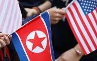 КНДР отказалась вести переговоры с Соединенными Штатами