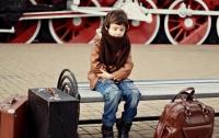 Кабмин упростил правила вывоза детей за границу