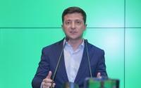 Владимир Зеленский назвал свои приоритеты