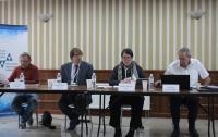 Первая в Украине научная конференция об Израиле прошла в Киеве