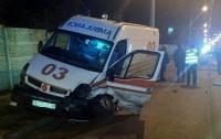 ДТП со скорой в Харькове: погибшая молодая пара накануне стала родителями