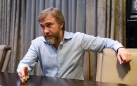 Новинский: каждый сотрудник СБУ и прокуратуры, замешанный в преследовании УПЦ, будет отвечать по закону