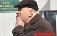 Михаил Бродский будет травить иностранных туристов и болельщиков Евро-2012?