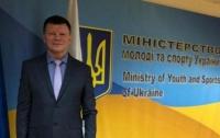 Сборную Украины по боксу возглавил новый тренер