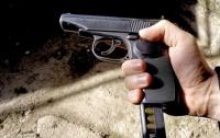 На Прикарпатье застрелился 50-летний мужчина