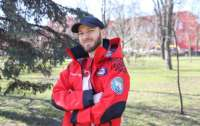 В Антарктиде погиб украинский полярник