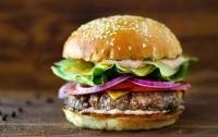 В лондонском университете уверены, что бургеры сильно влияют на глобальное потепление