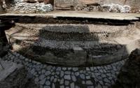 Уникальный древний храм ацтеков нашли в Мехико