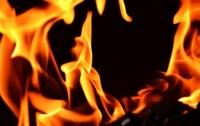 Масштабный пожар на Волыни: погибли три человека