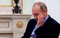 Порошенко назвал самый большой страх Путина по Украине