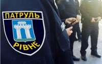 В Ровно подросток угнал маршрутку с пассажирами