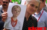 Немецкий парламентарий будет официально защищать Тимошенко