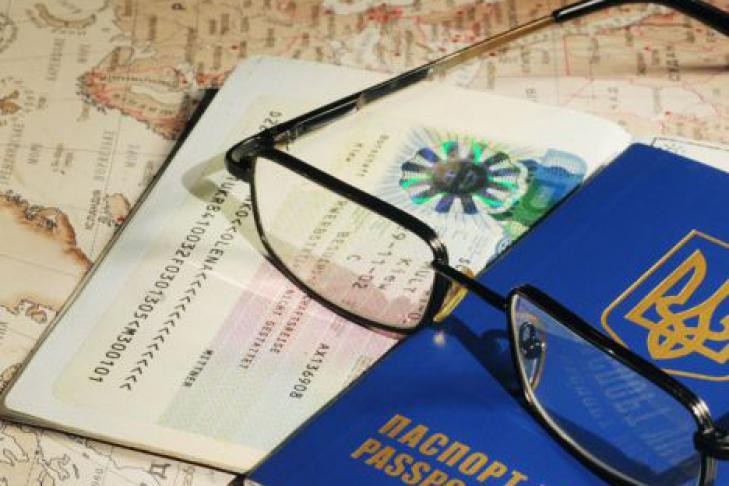 произойдет документы для выезда с ребенком за границу ua создании нового