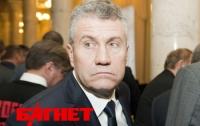 Нардеп Александр Дудка не хочет говорить про туалет