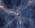 Создана самая точная модель Вселенной