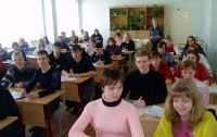 Студентов  ПТУ, которые завалили ВНО, намерены отчислить