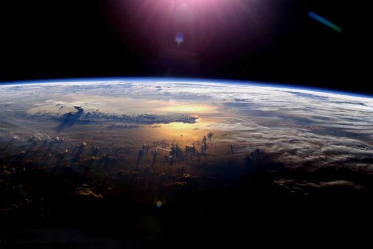 СБайконура стартовал «Зенит» спервым ангольским спутником