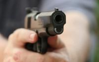 В Харькове пьяный хулиган выстрелил прохожему в ногу