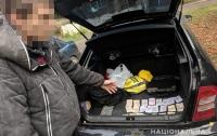 Харьковская полиция разоблачила наркоторговцев
