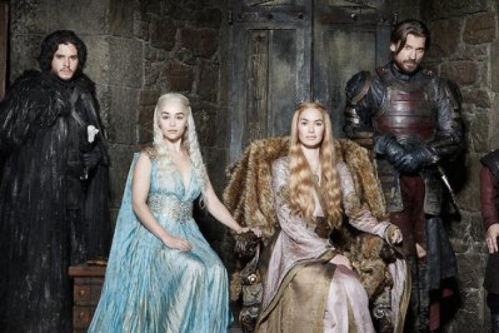 «Игра престолов» официально продолжится как спин-офф