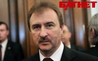 Попов поблагодарил депутатов за плодотворный труд