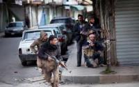 То, что происходит в Сирии, - банальная борьба за власть